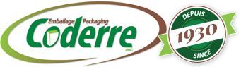 Emballage Coderre Packaging Inc.