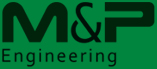 Logo M&P Engineering