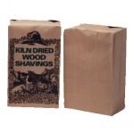 Sacs à ripes de bois / Wood shavings bags