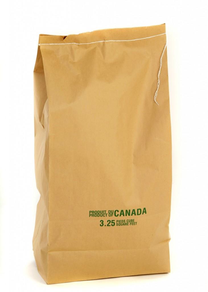 sacs de farine pour meunerie et producteurs de farine