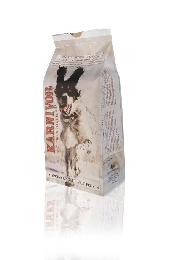 Sac à nourriture pour animaux / Pet food bags