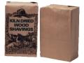 Sacs à charbon de bois / Wood shavings bag