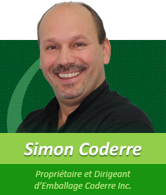 Simon Coderre