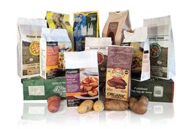 Image produits Emballage Coderre