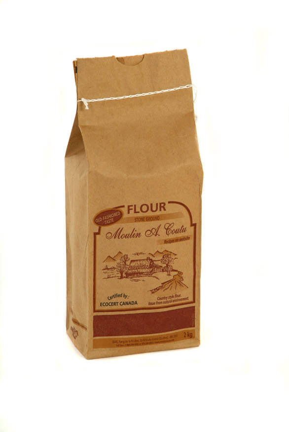 Paper Flour Bags Flour Mill And Flour Producers Food Packaging