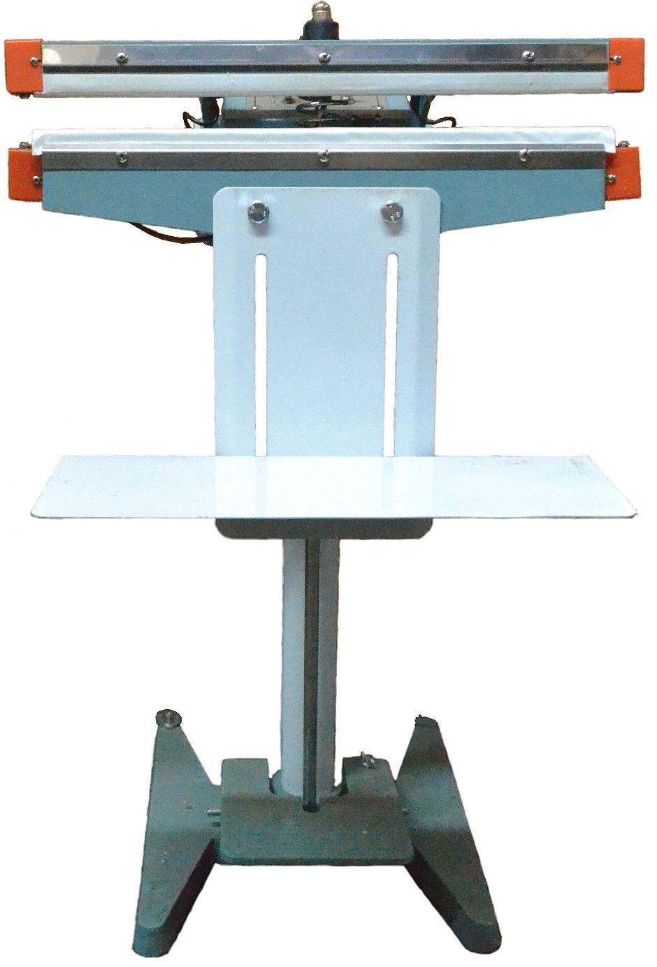 Impulse sealer PFS-450 New - Discount - Emballage Coderre